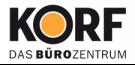 Korf Bürozentrum GmbH