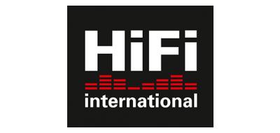 HiFi International