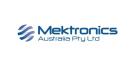Mektronics logo