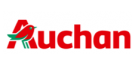 Auchan for Avery logo