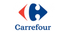 CARREFOUR for Avery logo