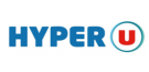 HYPER U for Avery logo