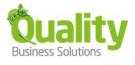 Quality Business Soltions Ltd