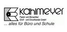 KAHLMEYER GmbH Online Shop