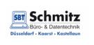 SBT Hubert Schmitz Büro- & Datentechnik
