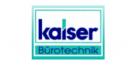 Kaiser Bürotechnik - Online Shop