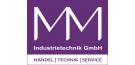 Technikportal der M&M Industrietechnik GmbH