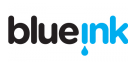 Blue Ink Group logo